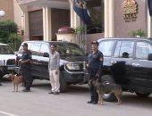 تعرف على جهود الداخلية الأمنية والإنسانية فى يوم الشرطة العربية.. فيديو