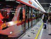 مصرع مواطن أسفل عجلات القطار بمحطة مترو السادات