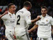 أخبار ريال مدريد اليوم عن التسلح بالشباب ضد ليجانيس فى كأس ملك إسبانيا