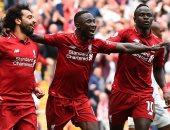 8 أهداف تجهز ليفربول ونابولى لقمة دورى أبطال أوروبا
