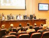 """""""رياضة البرلمان"""" تناقش عددًا من طلبات الإحاطة لتطوير مراكز الشباب"""