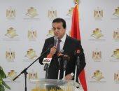 وزير التعليم العالى: الدولة لا تتدخر جهداً لتطوير منظومة التعليم فى مصر