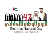 عبد اللطيف أحمد فؤاد يكتب : يا شعب الإمارات