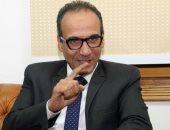 رئيس هيئة الكتاب يلقى محاضرة بجامعة نينغشيا عن الثقافة المصرية الصينية