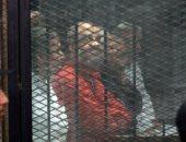 """حبس الإخوانى محمد البلتاجى عامين بتهمة إهانة القضاء فى قضية """"اقتحام الحدود"""""""
