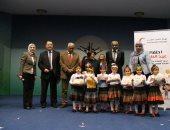 الهلال الأحمر المصرى: تنفيذ أنشطة لتنمية مهارات الأطفال بدور الحضانات