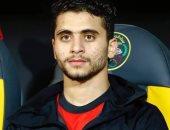 محمد محمود: سـأنضم للمنتخب الأولمبى استعدادا لبطولة أفريقيا تحت 23 عاما