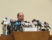 وزير المالية: نستهدف خفض العجز الكلى بالموازنة لـ 8.4%