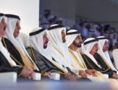 شاهد.. احتفالات الإمارات باليوم الوطنى الـ47 بمدينة زايد الرياضية فى أبوظبى