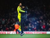 كلوب: أليسون يغيب عن مباراة ليفربول وسالزبورج.. وسيعود ضد مان يونايتد