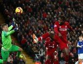 توتنهام ضد ليفربول.. أوريجي يسجل هدف الريدز الثاني فى الدقيقة 87