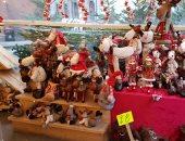 """صور.. """"اليوم السابع"""" يرصد أسواق الكريسماس فى مدينة مانشستر الإنجليزية"""