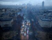 نيويورك تايمز: لا أحد يعرف من يقف وراء العنف والتخريب فى فرنسا