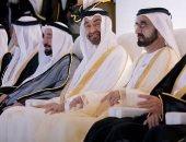 شاهد.. 10 صور من احتفالات الإمارات باليوم الوطنى الـ47