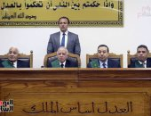 """تأجيل محاكمة 66 متهما بـ""""فض اعتصام رابعة"""" لجلسة 18 ديسمبر"""