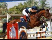 انطلاق فاعليات بطولة جمال الخيول العربية بالفروسية