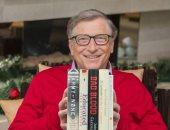 بيل جيتس أحب 5 كتب فى 2018.. تعرف عليها