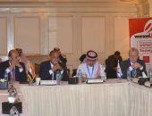 البحث العلمى تستضيف اجتماع المجلس العالمى للبحوث فى شمال أفريقيا والشرق الأوسط