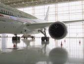 شاهد.. طائرة رئيس المكسيك من الداخل بعد إعلان طرحها للبيع