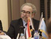 اتحاد كتاب مصر يعلن غلق باب التقدم لانتخابات التجديد النصفى لفروع النقابة