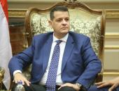 ضياء رشوان أمام حقوق إنسان البرلمان لتنسيق الرد على الادعاءات ضد مصر الإثنين