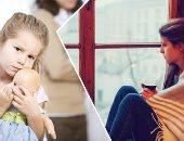 دراسة: الألم المزمن يؤدى إلى الاكتئاب عند الأطفال