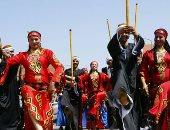 """""""الأقصر للفنون الشعبية"""" تفتتح أيام مصر الثقافية فى المغرب"""