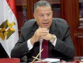 """محافظ بني سويف: نحقق أعلى من المستهدف يوميا فى تنفيذ مبادرة """"100 مليون صحة"""""""