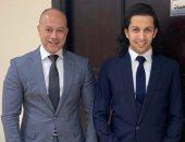 إعلام المصريين تتعاقد مع روزناما على مسلسل دنيا سمير غانم لرمضان 2019