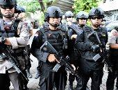الشرطة الإندونيسية تحبط مخططا لإغتيال 4 مسؤولين أمنيين بينهم وزير الداخلية