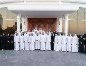 بن زايد: سررت بلقاء فريق عمل مبادرة تعزيز قوة جواز السفر الإماراتى.. فيديو