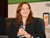 معهد الإدارة يناقش مشروعات التخرج المشاركة ببرنامج إعداد القيادات النسائية