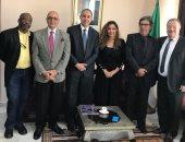محمد سلماوى يرأس لجنة تحكيم جائزة المناضلة مريام مكيبا فى الجزائر