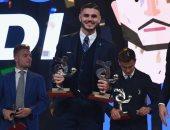 إيكاردى أفضل لاعب فى إيطاليا 2018.. وحارس ليفربول بالتشكيل المثالى.. صور