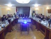 وزير التموين يبحث التعاون مع أوروجواي لتوفير اللحوم الحية والمجمدة