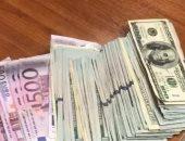 ضبط راكب فى مطار القاهرة الدولى حاول تهريب 25 ألف يورو و12 ألف دولار إمريكى