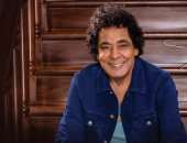 """محمد منير يطرح """"طاق طاقية"""" أول أغانى ألبومه الجديد """"وطن"""""""