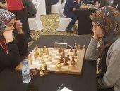 مصر تفوز بكأس زايد للشطرنج.. وتأهل شاهندة وفا لبطولة العالم للسيدات