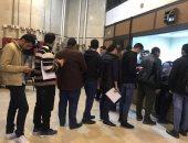 15 ديسمبر.. انتهاء سحب ملفات التعيين لطلبة الحقوق والشرطة بمجلس الدولة