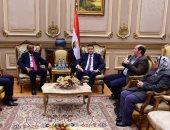 سفير جيبوتى: منح القاهرة مليون متر مربع لإقامة منطقة لوجستية وتصدير المنتجات لأفريقيا