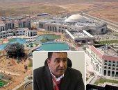 المتحدث باسم العاصمة الإدارية: الانتهاء من 75% بالحى الحكومى قبل نقل الموظفين