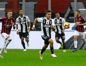 يوفنتوس ضد ميلان.. شاهد 10 أهداف لا تنسى فى كلاسيكو إيطاليا
