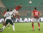 اتحاد الكرة يشترط وصول خطاب من الأمن لتأجيل مباراة الأهلى والجونة