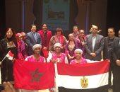 وزير الثقافة: مصر والمغرب بينهما تاريخ من العلاقات الثقافية