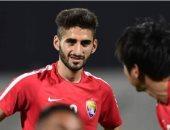 المصرى يحيى نادر أصغر لاعبى العين الإماراتى فى مونديال الأندية