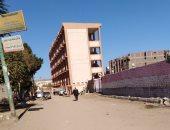 """قارئ يناشد إدارة سوهاج التعليمية بإدراج مدرسة """" الشعارنة """" بالخدمة"""