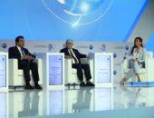 فى دبى.. قمة المعرفة 2018 تستعرض نموذج مصر لتطوير التعليم وأبرز إنجازاته