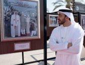 وزير الخارجية الإماراتى يبحث مع وزير الاقتصاد التشيلى التعاون والاستثمار