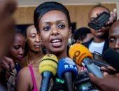 المحكمة العليا فى رواندا تبرئ معارضة بارزة من التهم الموجهة إليها