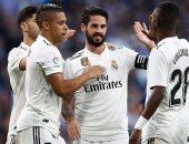 ريال مدريد يواجه أياكس فى دورى أبطال أوروبا